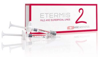 Another essential component of Etermis 2 (ex Glytone 2) (hyaluronic acid gel) comes in form of mannitol, an antioxidant.