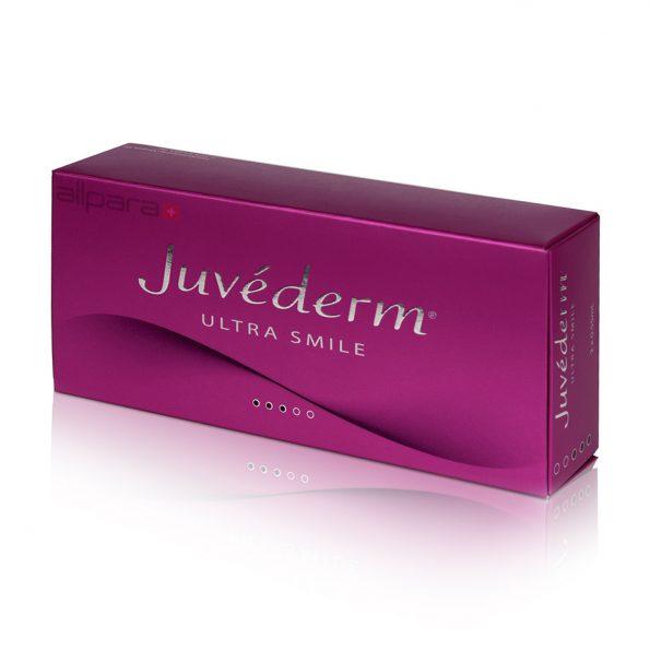 Juvederm ® Ultra Smile