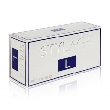 Stylage L is made using 24 mg / g of stabilized hyaluronic acid.