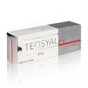 Teosyal PureSense Kiss is a hyaluronic aced filler
