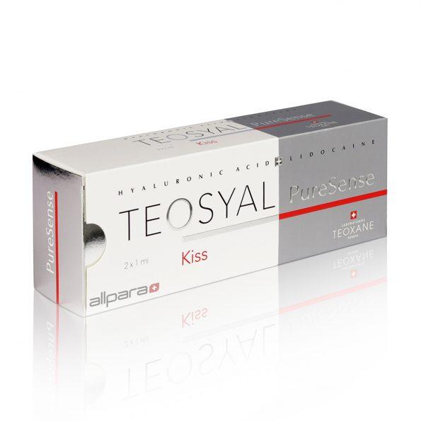 Teosyal ® PureSense Kiss