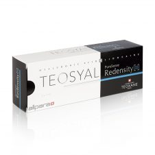 Teosyal PureSense Redensity II contain essential minerals such as copper, zinc, and numerous vitamins such as B6 that are crucial for healthy skin.
