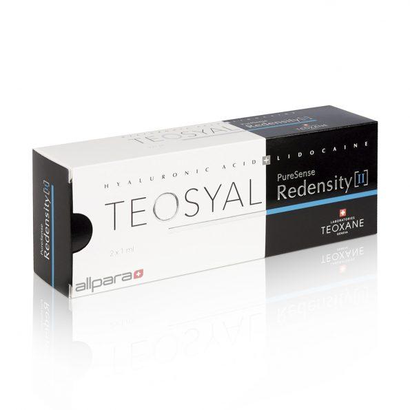 Teosyal ® PureSense Redensity II