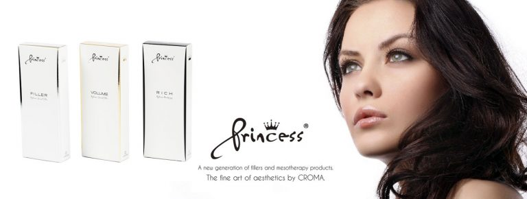 Princess ® Family Of Skin Filler Products To Promote Youthfulness