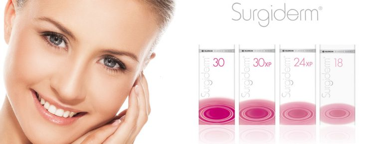 Looking for Skin Injectables? Here Is Surgiderm ® For You!