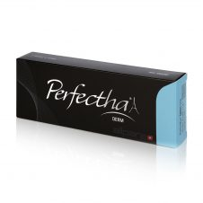 Perfectha Derm is an advanced version of a non-animal hyaluronic acid gel filler.