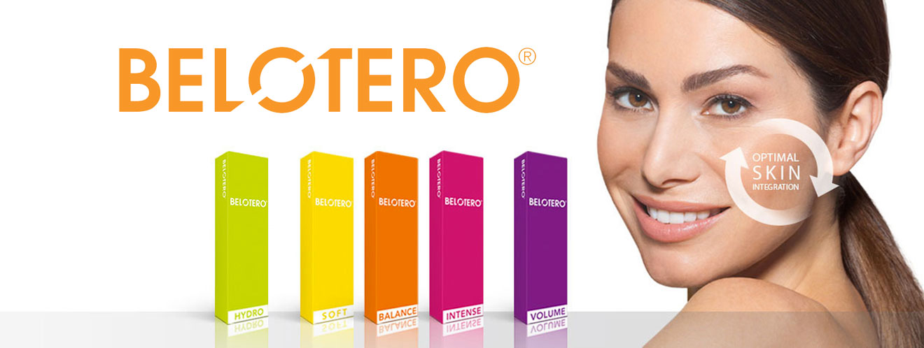 Belotero dermal fillers - Filler You Will Definitely Love