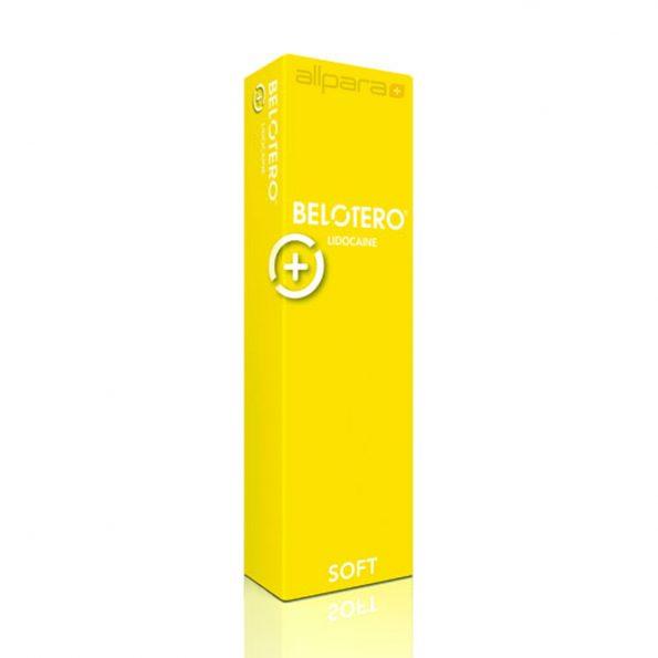 Belotero ® Soft