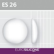 EuroSilicone ES 26 breast implant
