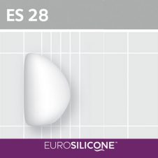 EuroSilicone ES 28 breast implant