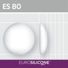 EuroSilicone ES 80 breast implant