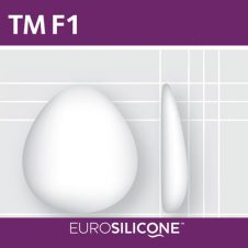 EuroSilicone TM F1 breast implant