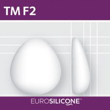 EuroSilicone TM F2 breast implant