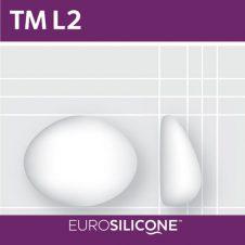 EuroSilicone TM L2 breast implant