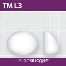 EuroSilicone TM L3 breast implant