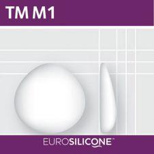 EuroSilicone TM M1 breast implant