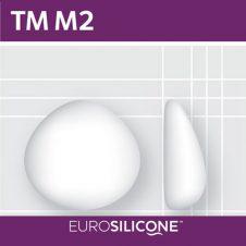 EuroSilicone TM M2 breast implant