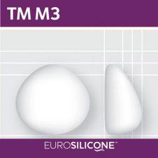 EuroSilicone TM M3 breast implant