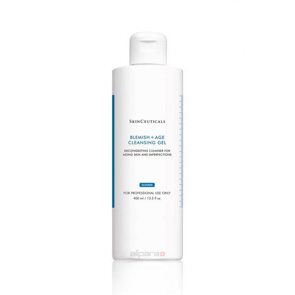 SkinCeuticals ® Blemish + Age Cleansing Gel 400 ml