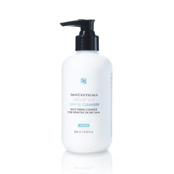 SkinCeuticals Gentle Cleanser is a cleansing gel, specifically designed for dry and sensitive skin types