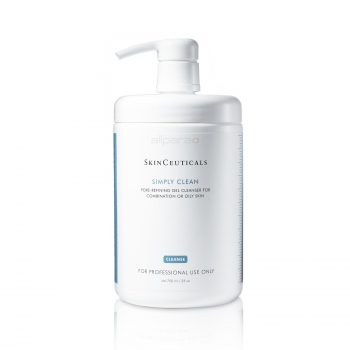SkinCeuticals Simply Clean 750 ml is a perfect face wash designed mainly for oily and combination skin.