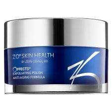 ZO Skin Offects Exfoliating Polish is an exfoliating scrub designed for all skin types.