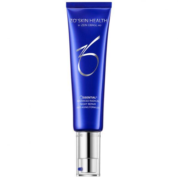 Skin Health: ZO Skin Ossential Advanced Radical Night Repair ®. Buy Online