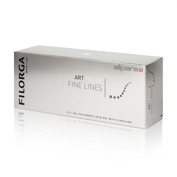 Filorga ® Art Filler ® Fine Lines