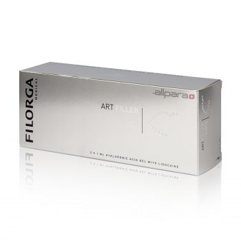 Filorga Art Filler Lips reduces wrinkles and restores the volume of the lips.