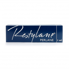 Restylane Perlane is best for correcting severe, deep lines, deep wrinkles, scars, etc.