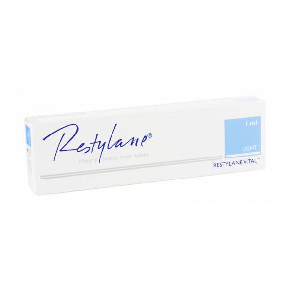 Restylane ® Vital ™ Light