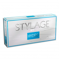 Vivacy Stylage Hydro is a bio-revitalization and mesotherapy product