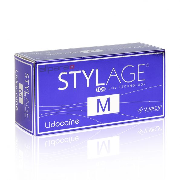 Stylage ® M Lidocaine