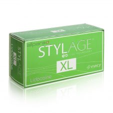 Stylage XL Lidocaine is a dermal filler designed specifically to add volume for the face.