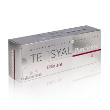 Teosyal PureSense Ultimate 2 ml is a volumetric rejuvenation.