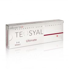 Teosyal PureSense Ultimate 3 ml is specifically designed for the remodeling of facial areas.