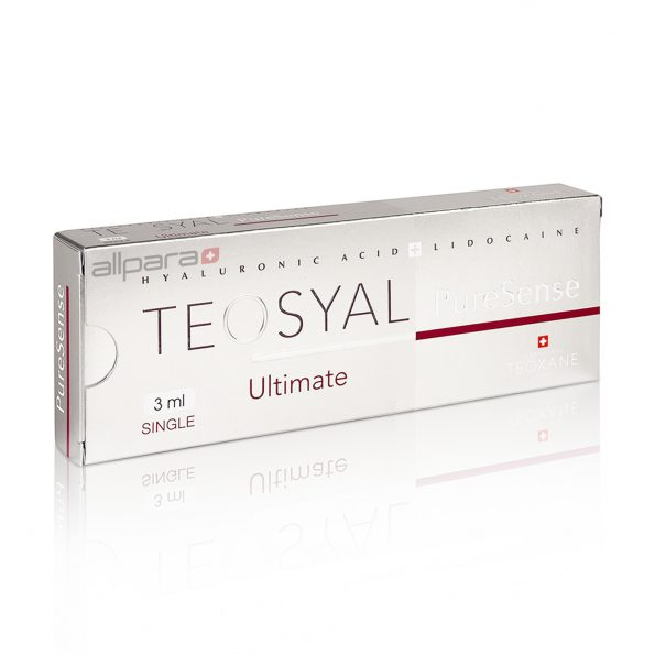 Teosyal ® PureSense Ultimate 3 ml