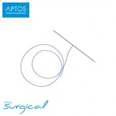 Aptos ® Needle is a monofilament thread