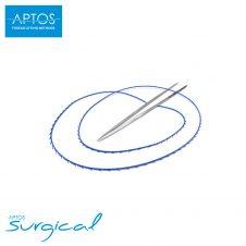 Aptos Needle 2G are double-edged traditional triangular needles