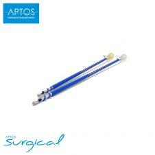 Aptos Spring Soft surgical needle