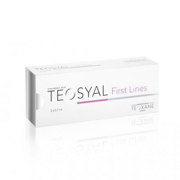 Teosyal ® First Lines