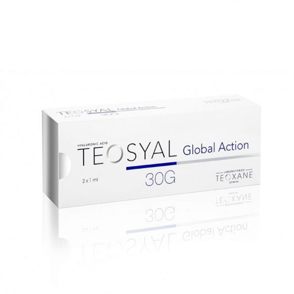 Teosyal ® Global Action