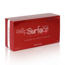 Surface MESO is a natural, non-invasive and injectable hydrating product