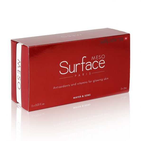 Surface ® Meso