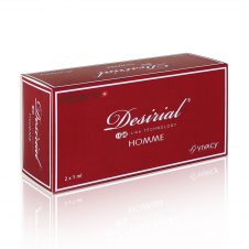 Vivacy Desirial Homme is a hyaluronic acid cross-linked to treat the disorder of early or premature ejaculation in men.