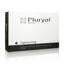 Pluryal Meso 2 prevents damage to the skin from sun exposure.