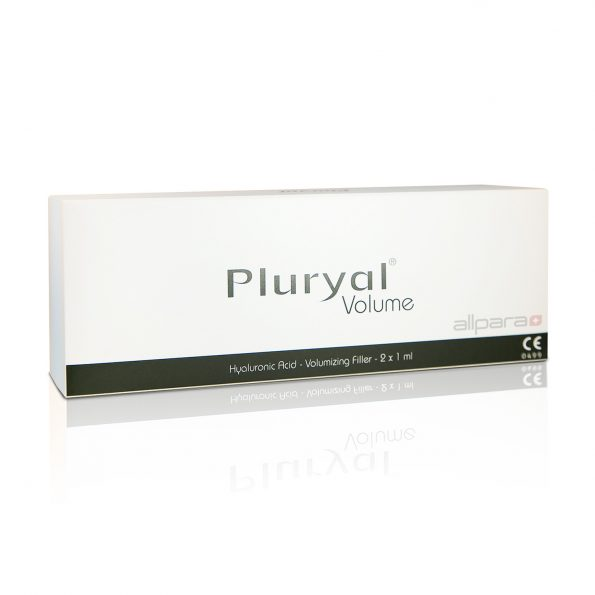 Pluryal ® Volume