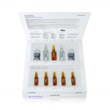 mprof 312 hair loss treatment is part of Mesoestetic m.prof's exceptional line of individual treatment kits, especially designed for body, face and capillary esthetic procedures.