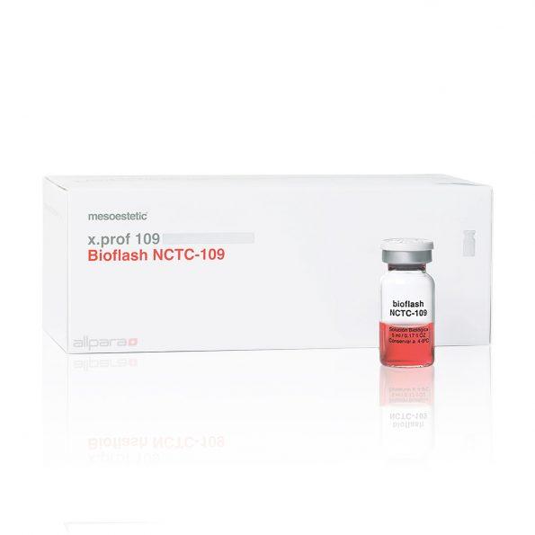Mesoestetic ® x.prof 109 ™  bioflash NCTC-109