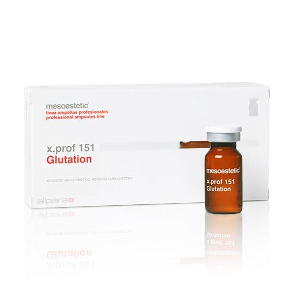 Mesoestetic ® x.prof 151 ™ glutathione